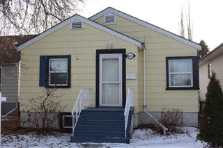 Main Photo: 10433 69 Avenue in Edmonton: Zone 15 House for sale : MLS®# E4134173