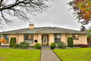 "Main Photo: 16490 84A Avenue in Surrey: Fleetwood Tynehead House for sale in ""TYNEHEAD TERRACE"" : MLS®# R2320060"