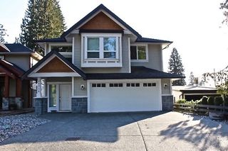 Main Photo: 20716 RIVER Road in Maple Ridge: Southwest Maple Ridge House for sale : MLS®# R2321745