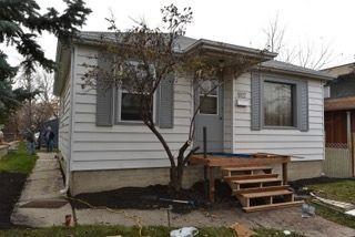Main Photo: 8927 76 Avenue in Edmonton: Zone 17 House for sale : MLS®# E4135331