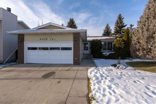 Main Photo: 6408 14 Avenue in Edmonton: Zone 29 House for sale : MLS®# E4137011