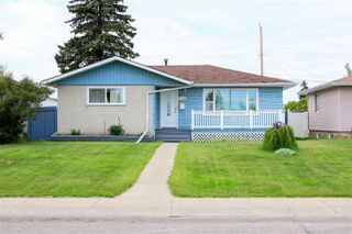 Main Photo: 13348 123 Street in Edmonton: Zone 01 House for sale : MLS®# E4137645