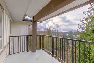 "Photo 17: 413 11665 HANEY Bypass in Maple Ridge: West Central Condo for sale in ""HANEY LANDING"" : MLS®# R2327273"