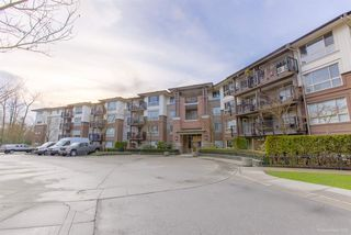 "Photo 19: 413 11665 HANEY Bypass in Maple Ridge: West Central Condo for sale in ""HANEY LANDING"" : MLS®# R2327273"