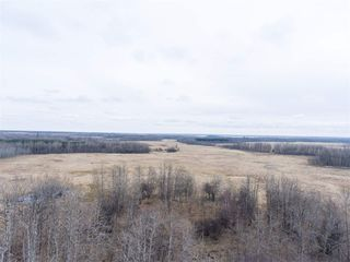 Main Photo: Rng Rd 222 & TWP 520: Rural Strathcona County Rural Land/Vacant Lot for sale : MLS®# E4138056