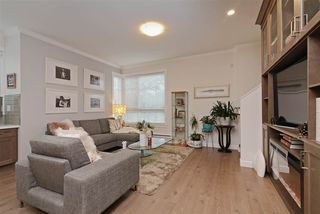 """Photo 2: 49 16118 87 Avenue in Surrey: Fleetwood Tynehead Townhouse for sale in """"ACADEMY"""" : MLS®# R2328797"""