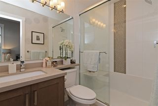 """Photo 9: 49 16118 87 Avenue in Surrey: Fleetwood Tynehead Townhouse for sale in """"ACADEMY"""" : MLS®# R2328797"""