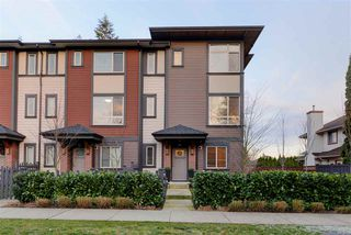 """Photo 17: 49 16118 87 Avenue in Surrey: Fleetwood Tynehead Townhouse for sale in """"ACADEMY"""" : MLS®# R2328797"""