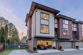 """Photo 19: 49 16118 87 Avenue in Surrey: Fleetwood Tynehead Townhouse for sale in """"ACADEMY"""" : MLS®# R2328797"""