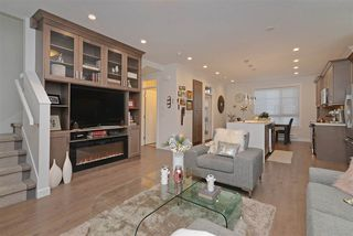 """Photo 4: 49 16118 87 Avenue in Surrey: Fleetwood Tynehead Townhouse for sale in """"ACADEMY"""" : MLS®# R2328797"""