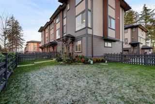 """Photo 18: 49 16118 87 Avenue in Surrey: Fleetwood Tynehead Townhouse for sale in """"ACADEMY"""" : MLS®# R2328797"""