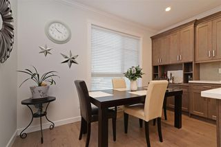 """Photo 6: 49 16118 87 Avenue in Surrey: Fleetwood Tynehead Townhouse for sale in """"ACADEMY"""" : MLS®# R2328797"""