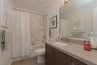 """Photo 12: 49 16118 87 Avenue in Surrey: Fleetwood Tynehead Townhouse for sale in """"ACADEMY"""" : MLS®# R2328797"""