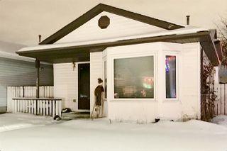Main Photo: 3210 36 Street in Edmonton: Zone 29 House for sale : MLS®# E4139093