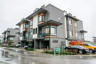 "Photo 2: 43 7811 209 Street in Langley: Willoughby Heights Townhouse for sale in ""EXCHANGE"" : MLS®# R2329086"
