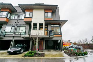 "Photo 3: 43 7811 209 Street in Langley: Willoughby Heights Townhouse for sale in ""EXCHANGE"" : MLS®# R2329086"