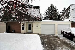Main Photo: 5 GREENFIELDS Estates: St. Albert Townhouse for sale : MLS®# E4139583