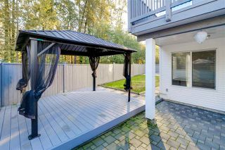 Photo 17: 346 3000 RIVERBEND Drive in Coquitlam: Coquitlam East House for sale : MLS®# R2331046