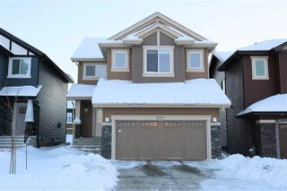 Main Photo: 3031 WINSPEAR Common in Edmonton: Zone 53 House for sale : MLS®# E4140590