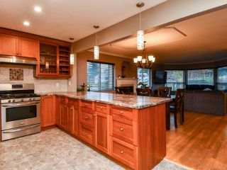 Photo 4: 220 STRATFORD DRIVE in CAMPBELL RIVER: CR Campbell River Central House for sale (Campbell River)  : MLS®# 805460