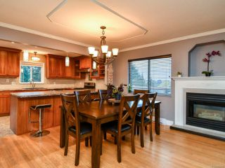 Photo 5: 220 STRATFORD DRIVE in CAMPBELL RIVER: CR Campbell River Central House for sale (Campbell River)  : MLS®# 805460