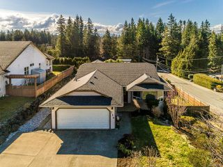 Photo 1: 220 STRATFORD DRIVE in CAMPBELL RIVER: CR Campbell River Central House for sale (Campbell River)  : MLS®# 805460