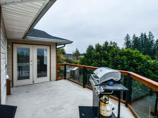Photo 34: 220 STRATFORD DRIVE in CAMPBELL RIVER: CR Campbell River Central House for sale (Campbell River)  : MLS®# 805460