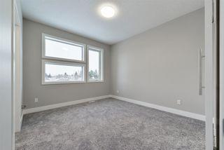 Photo 22: 10951 154 Street in Edmonton: Zone 21 House for sale : MLS®# E4142525