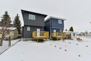 Photo 29: 10951 154 Street in Edmonton: Zone 21 House for sale : MLS®# E4142525