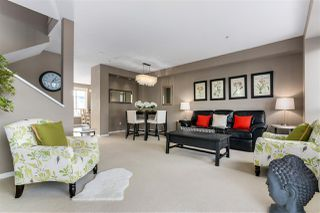 """Photo 5: 70 2418 AVON Place in Port Coquitlam: Riverwood Townhouse for sale in """"LINKS BY MOSAIC"""" : MLS®# R2338396"""