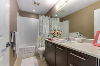"""Photo 16: 70 2418 AVON Place in Port Coquitlam: Riverwood Townhouse for sale in """"LINKS BY MOSAIC"""" : MLS®# R2338396"""