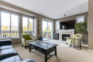 """Photo 2: 70 2418 AVON Place in Port Coquitlam: Riverwood Townhouse for sale in """"LINKS BY MOSAIC"""" : MLS®# R2338396"""