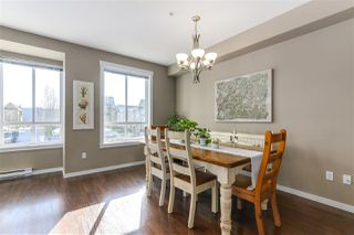 """Photo 10: 70 2418 AVON Place in Port Coquitlam: Riverwood Townhouse for sale in """"LINKS BY MOSAIC"""" : MLS®# R2338396"""
