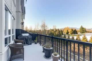 """Photo 3: 70 2418 AVON Place in Port Coquitlam: Riverwood Townhouse for sale in """"LINKS BY MOSAIC"""" : MLS®# R2338396"""