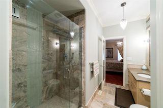 Photo 20: 20 170 KINGSWOOD Boulevard: St. Albert House Half Duplex for sale : MLS®# E4143224