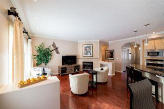 Photo 8: 20 170 KINGSWOOD Boulevard: St. Albert House Half Duplex for sale : MLS®# E4143224