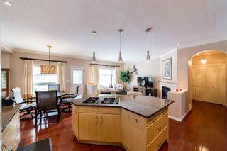 Photo 6: 20 170 KINGSWOOD Boulevard: St. Albert House Half Duplex for sale : MLS®# E4143224