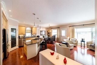 Photo 4: 20 170 KINGSWOOD Boulevard: St. Albert House Half Duplex for sale : MLS®# E4143224