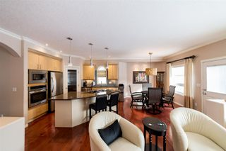 Photo 10: 20 170 KINGSWOOD Boulevard: St. Albert House Half Duplex for sale : MLS®# E4143224