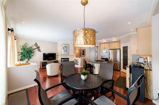 Photo 7: 20 170 KINGSWOOD Boulevard: St. Albert House Half Duplex for sale : MLS®# E4143224