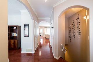 Photo 2: 20 170 KINGSWOOD Boulevard: St. Albert House Half Duplex for sale : MLS®# E4143224