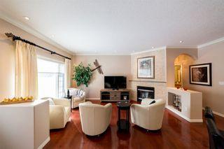 Photo 13: 20 170 KINGSWOOD Boulevard: St. Albert House Half Duplex for sale : MLS®# E4143224