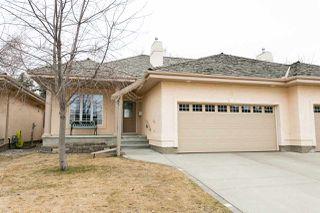 Photo 1: 20 170 KINGSWOOD Boulevard: St. Albert House Half Duplex for sale : MLS®# E4143224