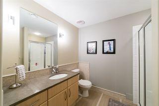 Photo 26: 20 170 KINGSWOOD Boulevard: St. Albert House Half Duplex for sale : MLS®# E4143224