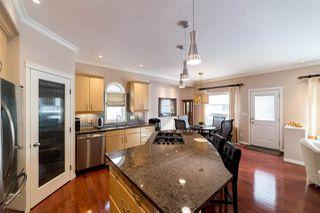 Photo 5: 20 170 KINGSWOOD Boulevard: St. Albert House Half Duplex for sale : MLS®# E4143224