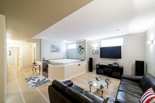 Photo 22: 20 170 KINGSWOOD Boulevard: St. Albert House Half Duplex for sale : MLS®# E4143224