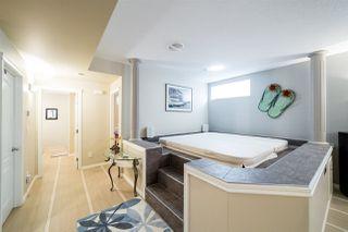 Photo 23: 20 170 KINGSWOOD Boulevard: St. Albert House Half Duplex for sale : MLS®# E4143224