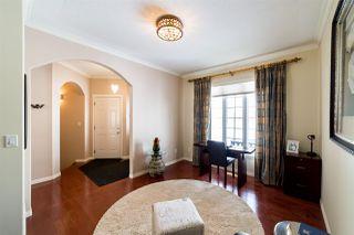 Photo 3: 20 170 KINGSWOOD Boulevard: St. Albert House Half Duplex for sale : MLS®# E4143224