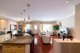 Photo 12: 20 170 KINGSWOOD Boulevard: St. Albert House Half Duplex for sale : MLS®# E4143224
