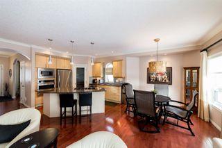 Photo 11: 20 170 KINGSWOOD Boulevard: St. Albert House Half Duplex for sale : MLS®# E4143224